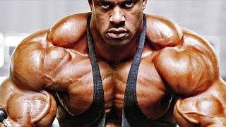 Victor Martinez - OVERCOME (Bodybuilding Motivation)