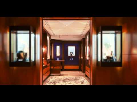JdJ Jewellery Jewel Box Opening 2012