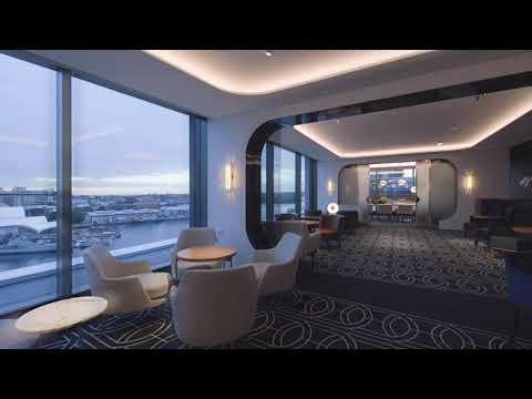 Discover Australia's Largest Premium Hotel