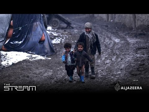 The Stream - Afghanistan's displaced: The challenges of returning home