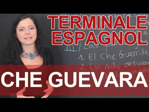 Mitos y héroes : Che Guevara - Espagnol - Terminale - Les Bons Profs ... Mitos y héroes : Che Guevara - Espagnol - Terminale - Les Bons Profs