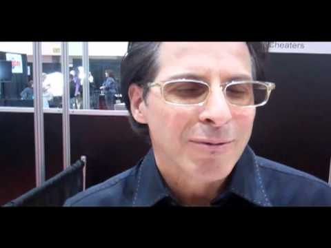 Cheaters TV Show: Joey Greco On Cheating At Reality Rocks LA