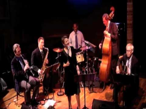 French 75 at the Dakota Jazz Club