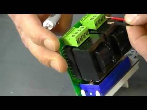 ARCHIVES - MG Electro TV - Branchement contrôle de volume et haut-parleur