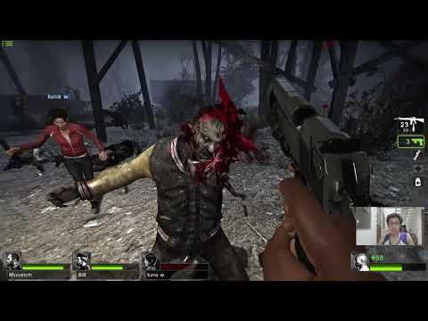 Blood Harvest: The Bridge (3)  