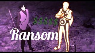 Lil Tecca |Naruto Amv~ RANSOM|