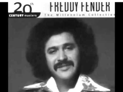 Freddy Fender -- You'll Lose A Good Thing