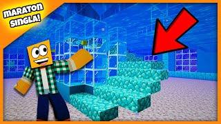 """Minecraft #424 - """"PODWODNE FARMY CZ. 4!"""""""