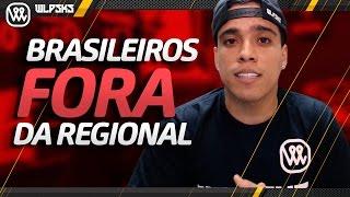 A EA SPORTS ELIMINOU OS BRASILEIROS??? | Wendell Lira