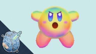 Kirby Triple Deluxe - Part 2: Pretty Flowers
