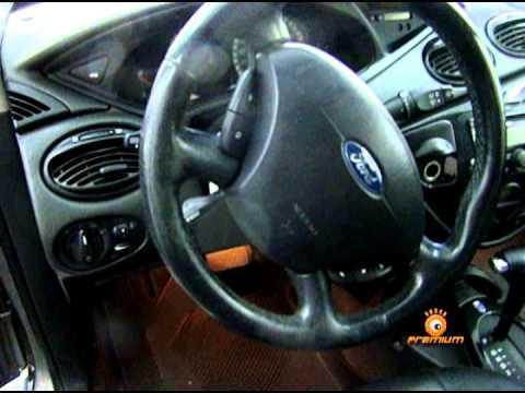 Ford Focus Ghia Aut 2 0 2008 26092014 Youtube