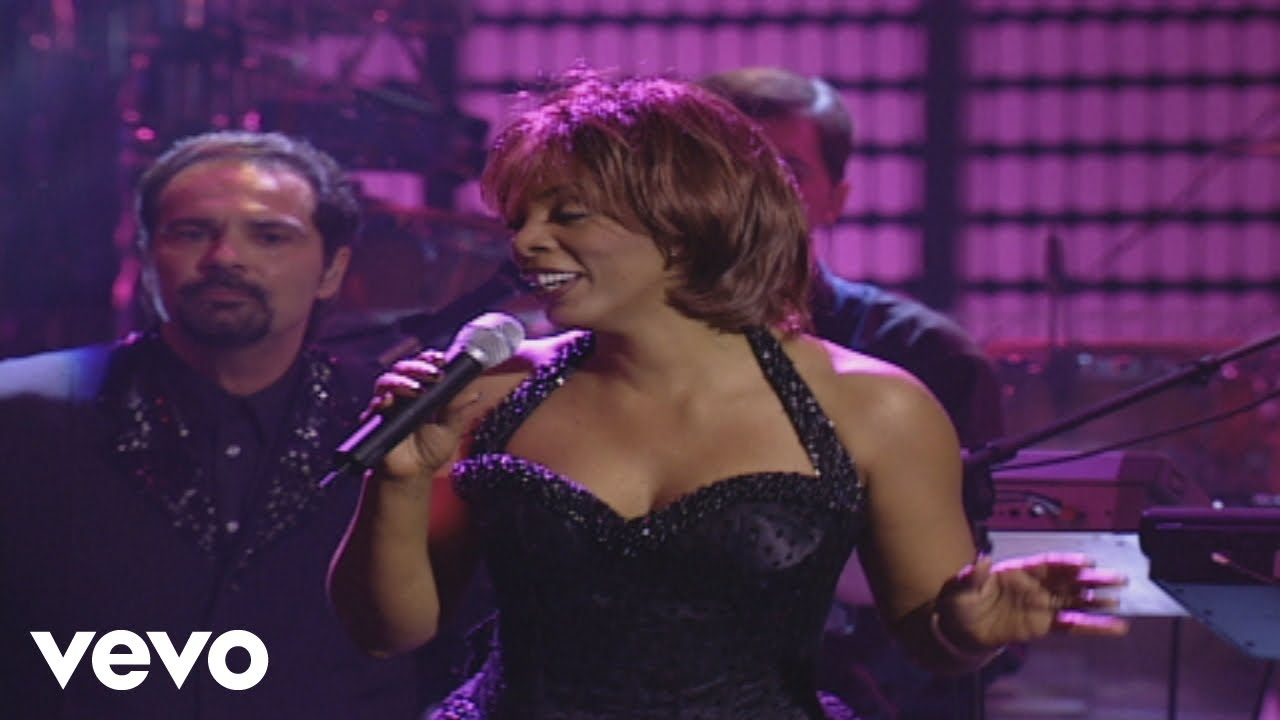 Donna Summer - Bad Girls (from VH1 Presents Live & More Encore!)