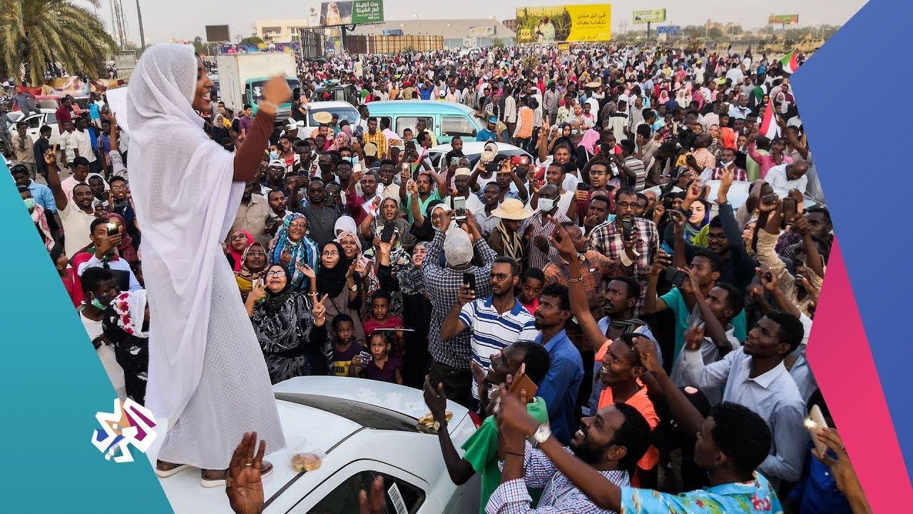 قناة العربي:صباح النور│إلغاء القوانين التمييزية بحق النساء في السودان