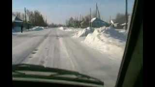 Зима (Тайынша - Большой Изюм)