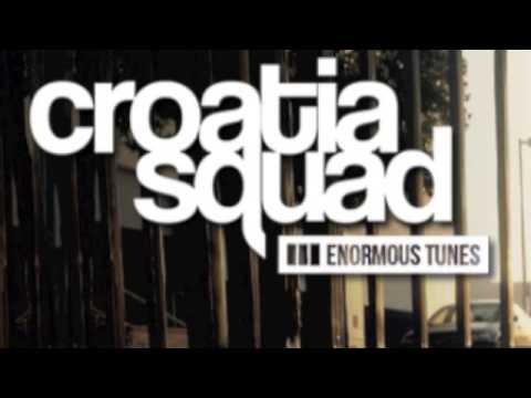 Croatia Squad - In The Mix 009 - 03/15 (Live @ Miami Music Week 2015)FREE DOWNLOAD