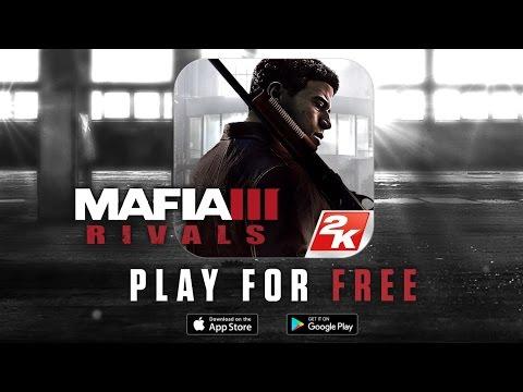 Mafia III Youtube Video