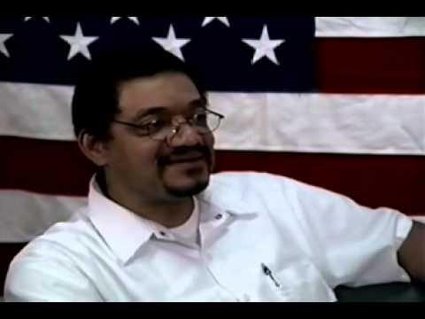 Randolph Randy Camp: US Air Force Experience
