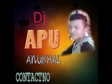 Tu Kon Hai Tera Nam Kay ( Hard Dholki Mix) Dj Apu Anukhal