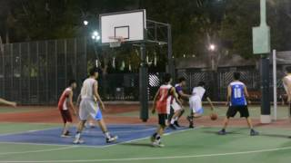Publication Date: 2016-12-07 | Video Title: 20161206 友誼賽 vs 新亞中學籃球隊 (2nd Q