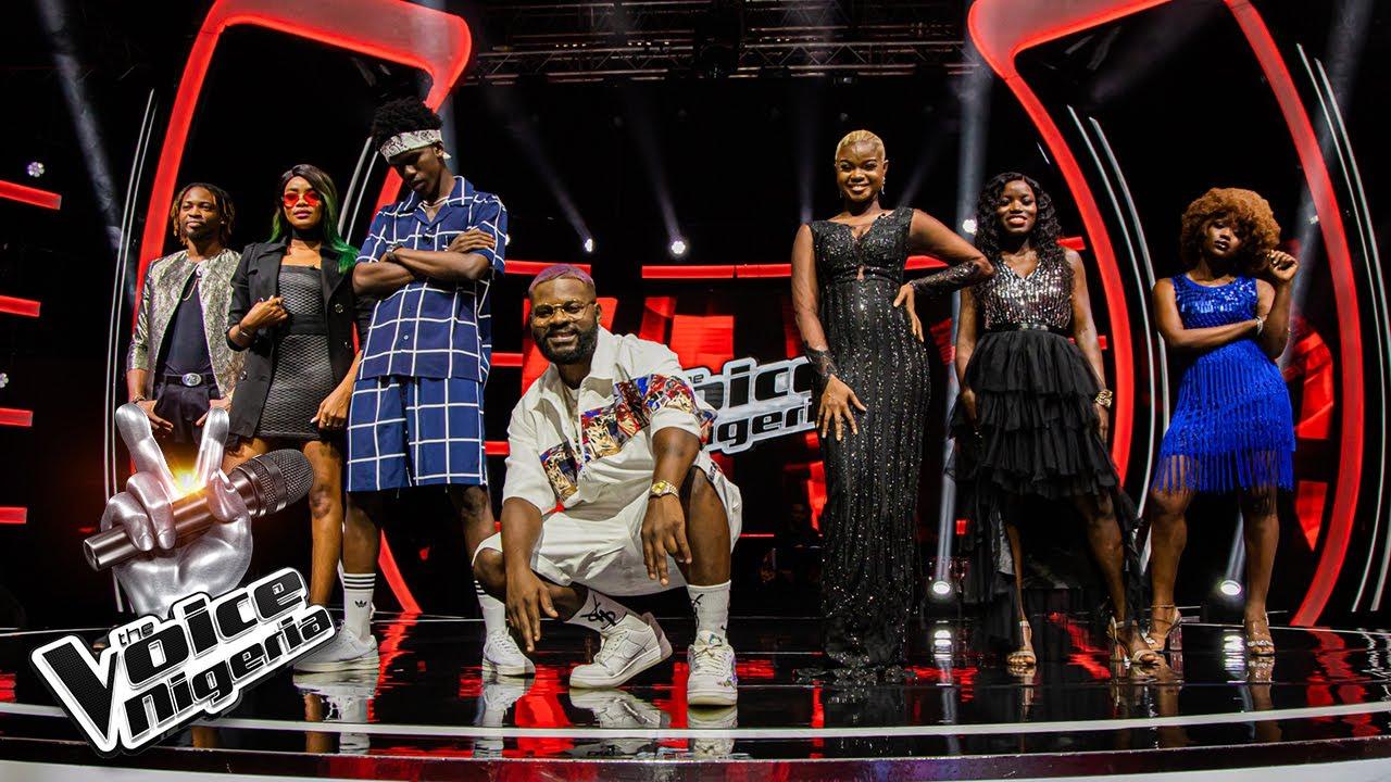 Download Episode 8 | Knockouts | The Voice Nigeria Season 3