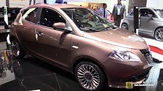 Lancia Ypsilon ELLE Videos
