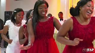 Wilson & Candida's Wedding Highlights