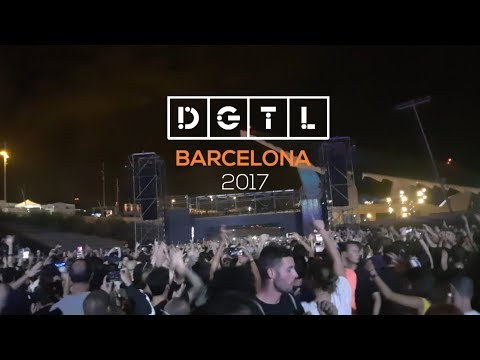 DGTL Barcelona 2017 - After Movie
