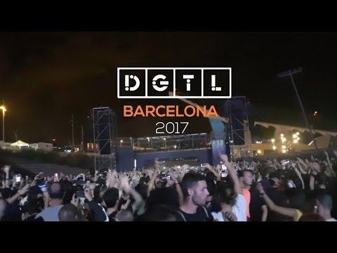 DGTL Barcelona 2017 - After Movie
