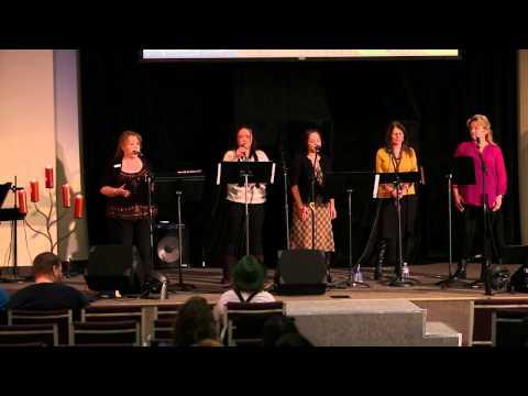 Your Great Name - ASC's Womens Ensemble