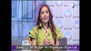 رشا مجدي : «مكتبة الإسكندرية» أهم صرح ثقافي فى العالم