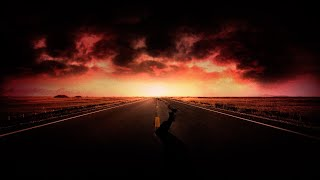Marilyn Manson - LONG HARD ROAD OUT OF HELL (Music Video)