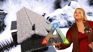 ARK Survival Evolved ☆ #030 / Teil 2 [HD+] Häusle bauen mit Tine Wittler 2.0