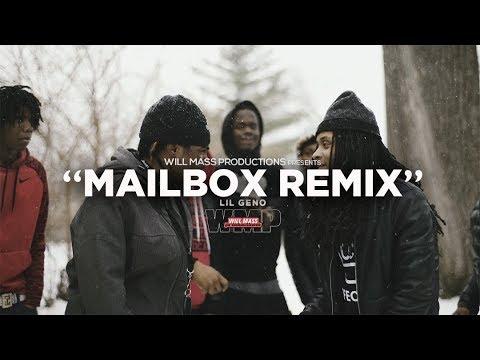 Lil Geno - Mailbox Remix (Music Video) Shot By @Will_Mass
