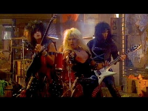 mötley crüe too young to fall in love