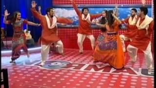 Danza de la India en Salta - Bhangra/Bollywood Fusion