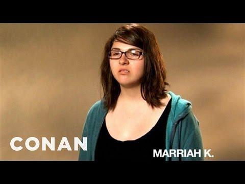 Conan Interns Reveal: It Wasn't So Crappy! - CONAN on TBS