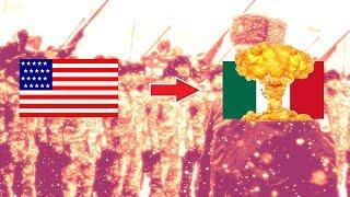LA FIN DU MEXIQUE ! (Hearts Of Iron 4   HOI 4 S02) #10