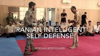 Tonfa techniques/ self defense/ army training