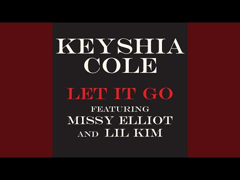 Let It Go (Radio Edit)