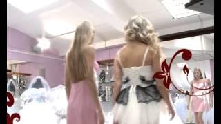 Вечерние платья в салоне Lady White в Ярославле