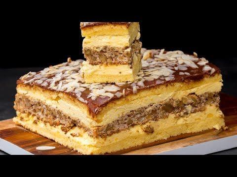 le-gâteau-qui-a-rendu-la-planète-folle.-iième-partie,-améliorée-!-│-savoureux.tv