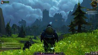 World of Warcraft (2021) - Gamęplay (PC UHD) [4K60FPS]