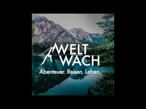 Interview mit Michael Martin - Die Wüsten der Welt - Weltwach Podcast #005