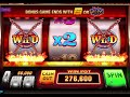 Preview! Casino Saga's exclusive video slot: King of Slots ...