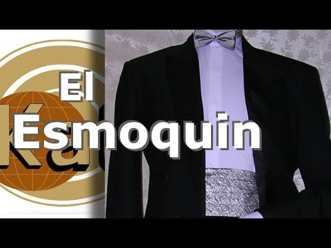 eee5e8f65 El esmoquin - YouTube