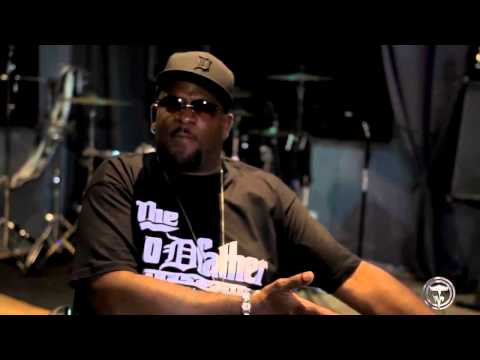 Trick Trick Addresses Shutting Down Rick Ross From Performing In Detroit
