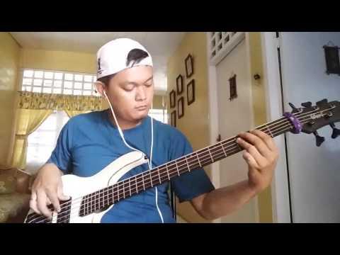 Bondan Prakoso-Feels Like Home Bass Cover