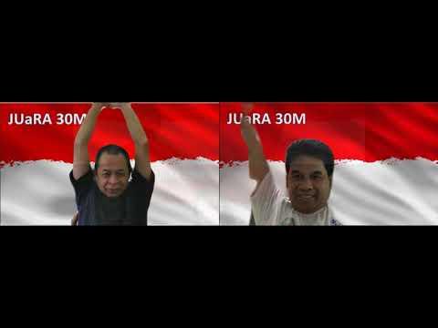 JUaRA Daily Booster