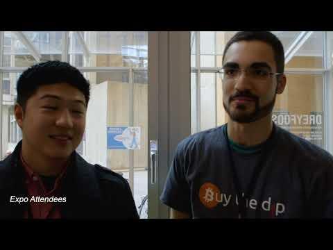 MIT Bitcoin Expo 2018 Recap Reel