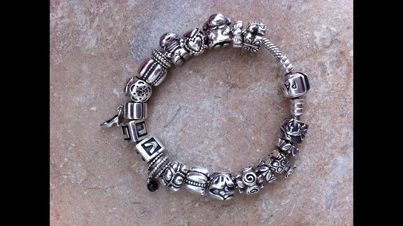 Why Your Pandora Charms And Sterling Silver Tarnishes Turns Colors How To Keep It Tarnish Free